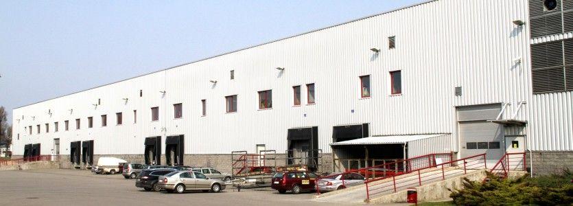 New Factory, New Beginning.
