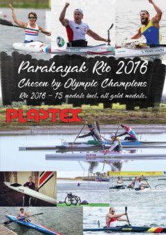 2nd World Conference on Paracanoe