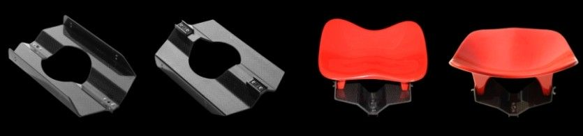 New seat system available